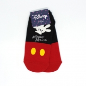 Mickey Mouse  Low - Cut Socks Design 5