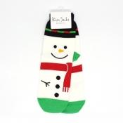 Christmas Themed High Socks - Theme 1