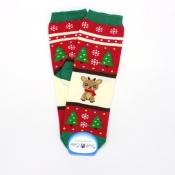 Christmas Themed High Socks - Theme 5