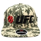 Reebok Digital Camo - Ultimated Fight Headwear