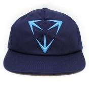 Umbro Velocita Yuri Cap - Navy Blue