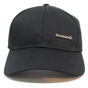 Reebok S7 SE M Badge Cap - Black