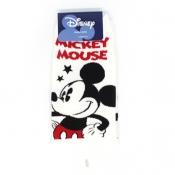 Mickey Mouse Low-Cut Socks Design 8