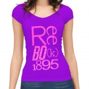 Reebok Definition Tee - Ultimate Purple