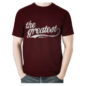 GREATEST - Maroon