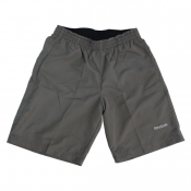 Reebok Train Shorts - Alloy