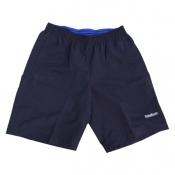 Reebok Train Shorts - Navy