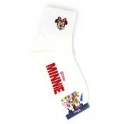 Disney Pixar Hi-Cut Socks - Minnie