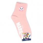 Disney Pixar Hi-Cut Socks - Marie