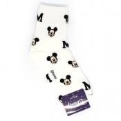 Mickey Mouse Polkadot Hi-Cut Socks