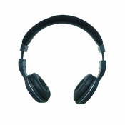 Audley Stylejam Headphone - Black