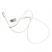 LeBlanc Lighting Cable for Apple Satin Silver