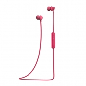 Marsche Wireless Bluetooth Headphone - Azalea Pink
