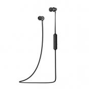 Marsche Wireless Bluetooth Headphone - Domino Black