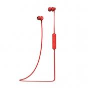 Marsche Wireless Bluetooth Headphone - Riot Red