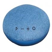 Langford Signaturi Bluetooth Speaker - Blue