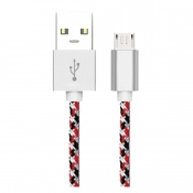 Midas Micro USB Charging Cable for Android - Tonic Combo