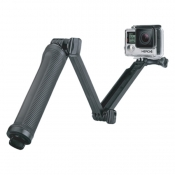 Pacific Gear 3 Way Grip, Arm and Tripod