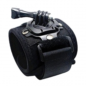 Pacific Gears 360-Degree Rotation Arm/Wrist Strap for Action Camera