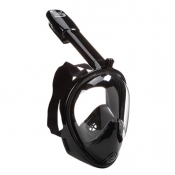 Pacific Gears Full Face Snorkel Mask V2