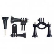 Pacific Gears Handle Bar for GoPro Action Cameras