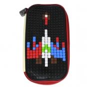 Jigsaw Puzzle Pen Bag  - Custom Design 8