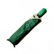 Automatic Foldable Umbrella   Hunt Green