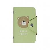 Custom Card Bag | Design 1