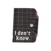 Custom Card Bag | Design 2