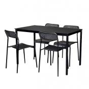 DINING SET SHADE 4 SEATER