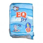 EQ Diaper Dry Mini Pack L 4s