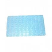 Rectangular Bath Mat w/ Grass DES. 67X38CM