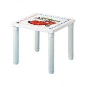 Monoblock Kiddie Table