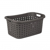 Weave Laundry Basket