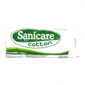 Sanicare Cotton Rolls