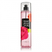 Bath & Body Works MAD ABOUT YOU  Fine Fragrance Mist