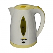 Kyowa Electric Round Kettle 1.2 L