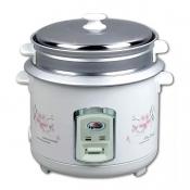 Kyowa KW-2005 1.8L Rice Cooker w/ Steamer