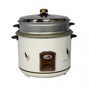 Kyowa KW-2026 2.8L Rice Cooker  w/ Steamer
