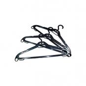 Rotating Hanger 5's Black and Gray
