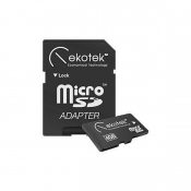 Ekotek 4B MicroSD Card