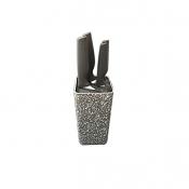 5pcs Knife Block Set