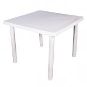 URATEX Square Table Mono Block