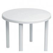 URATEX Round Table Mono Block