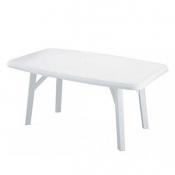 URATEX Oval Table Mono Block