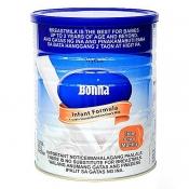 Bonna Infant Formula 900g