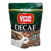 Great Taste Decaf 80g