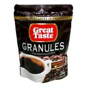 Great Taste Coffee Granules Power 100g