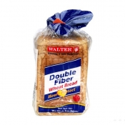 Walter Double Wheat Fiber 350g