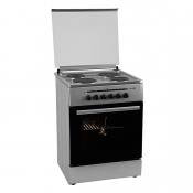 Fujidenzo Cooking Range with 4 Electric Plates